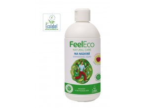 Feel Eco riad malina 500 ml