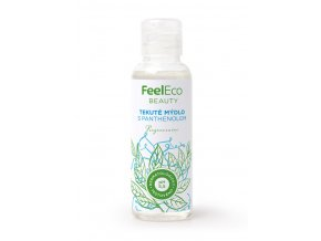 Feel eco tekute mydlo s panthenolem 100 ml