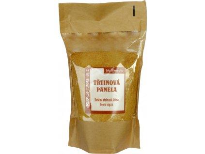 Bio sušená třtinová šťáva PANELA 300 g