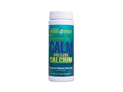 Hořčík - Magnesium plus Calcium