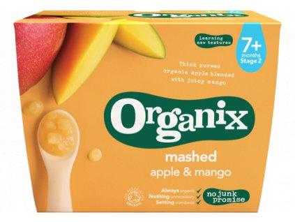 Mashed Apple & Mango pack shot