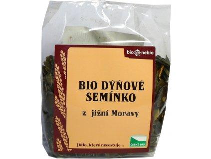 Bio dýňové semínko 200 g