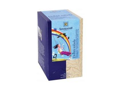 Čaj Dobrá nálada 27 g BIO