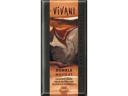 VIVANI Bio hořká čokoláda 71% 100g