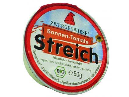 Pomazánka Sun-Tomato ZWERGENWIESE (malá) 50g