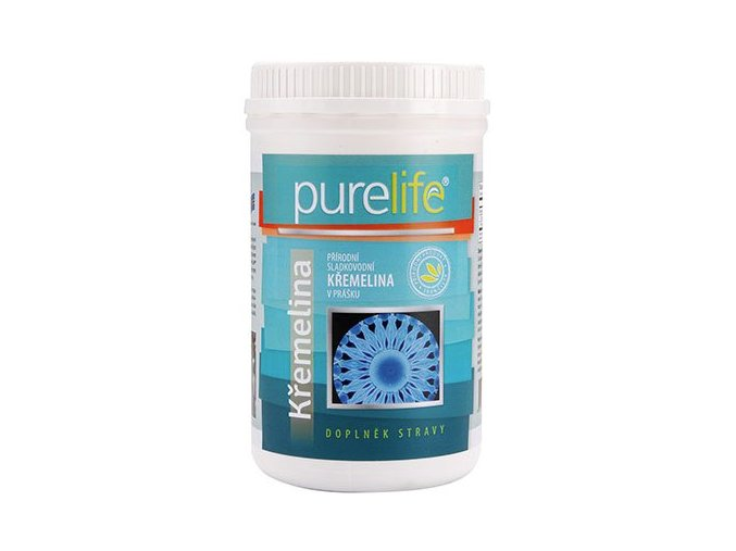 Křemelina PureLife® 270g
