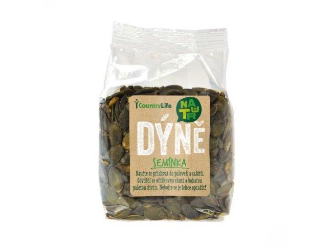 Dýňová semínka Česká 250 g