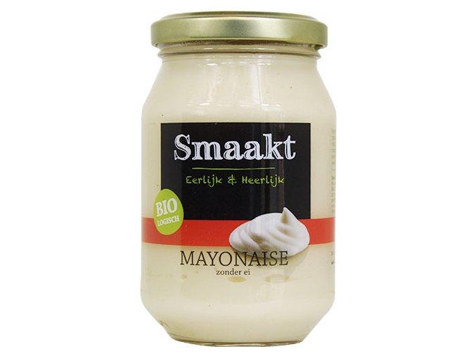 Majonéza, vegan, bio – Smaakt, 230 g
