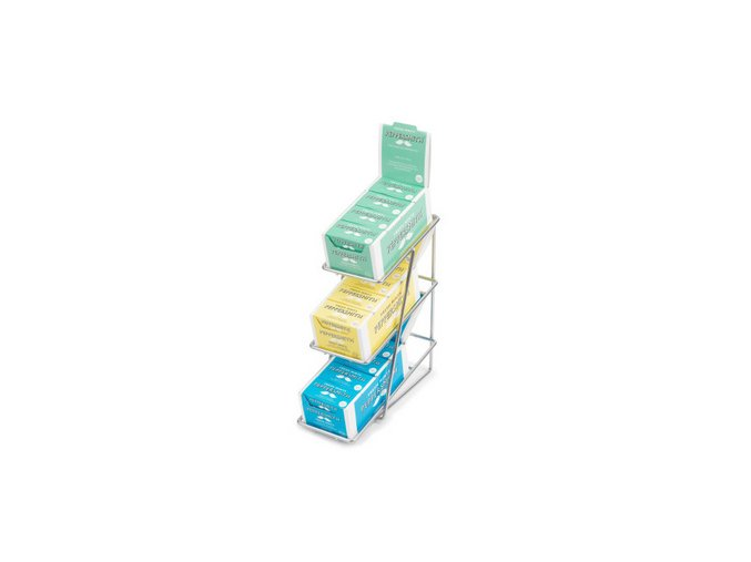 Peppersmith 3 pack rack