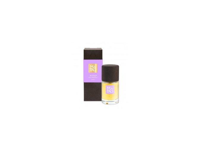 100% Bio Parfém MYTAO SIEBEN 15 ml BIO/Demeter