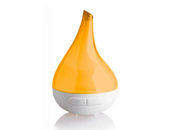 Osvěžovač vzduchu - oranžový