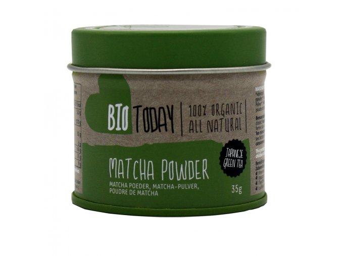 9955 matcha chaj biotoday