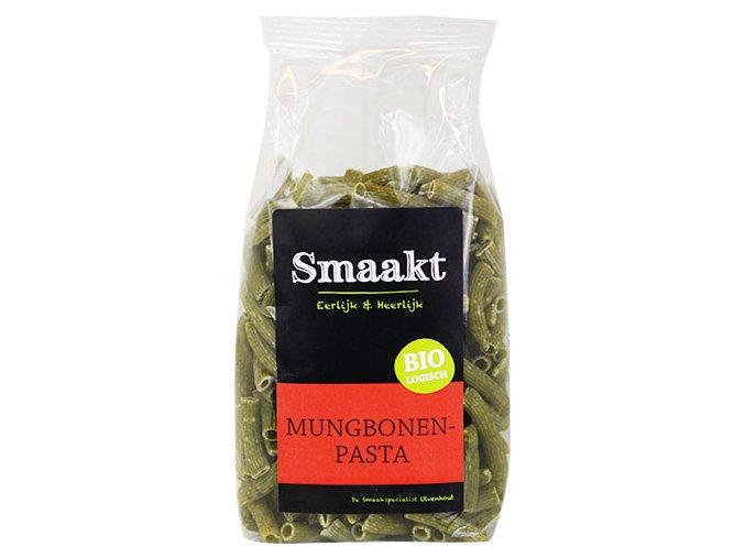 Těstoviny z mungo fazolí, Bio - Smaakt 200g