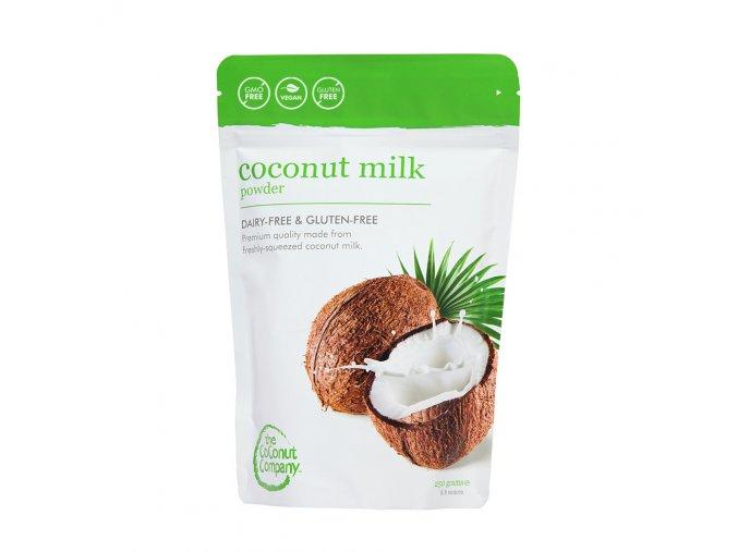 Sušené kokosové mléko