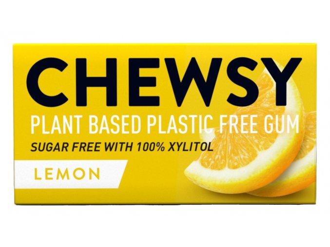 5000 chewsy zvykacky citron