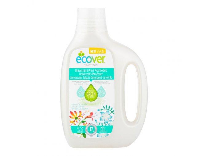 ECOVER tekutý na praní 850 ml