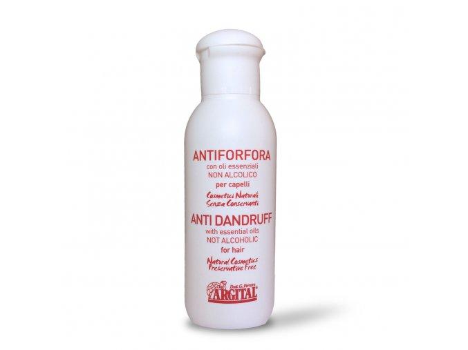 antiforfora Argital cosmetici naturali senza conservanti a base di argilla verde