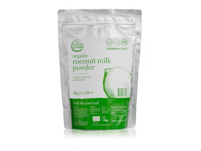 Kokosové mléko v prášku, Bio – The Coconut Company, 1 kg