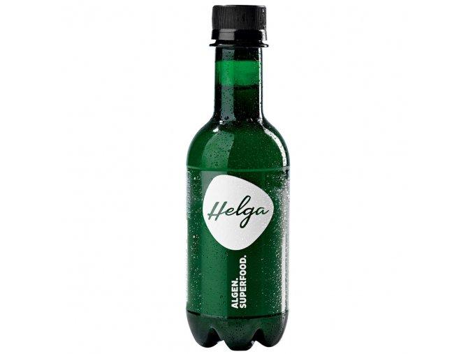 Helga - osvěžující nápoj s chlorellou - 290 ml