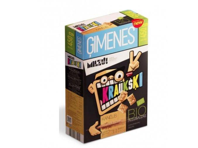 cinnamon 400g