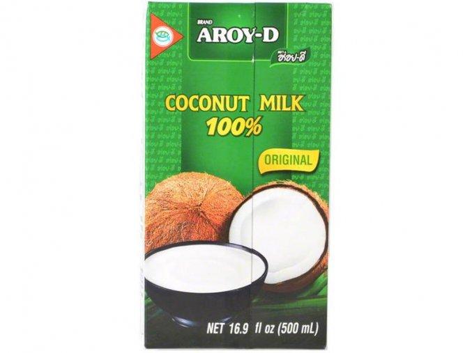 aroy d kokosove mleko 500 mlja 36001