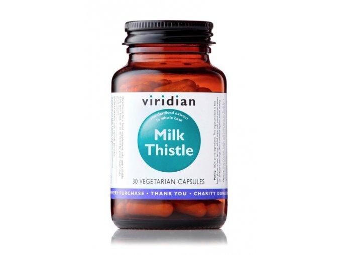 Milk Thisle