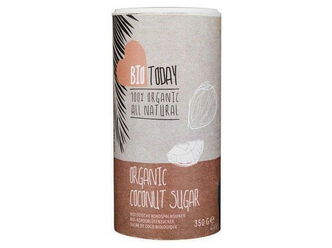AKCE - Kokosový cukr – Bio Today, 350g