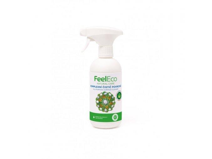 Komplexní čistič povrchů - Feel Eco, 450 ml