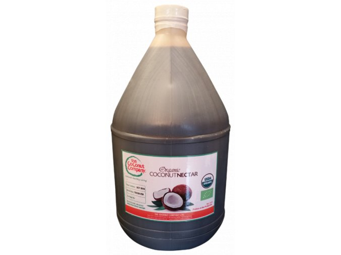 Coconut amino sauce bulk