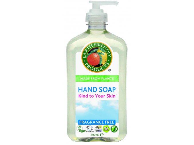 EFP Mýdlo na ruce bez vůně 500 ml