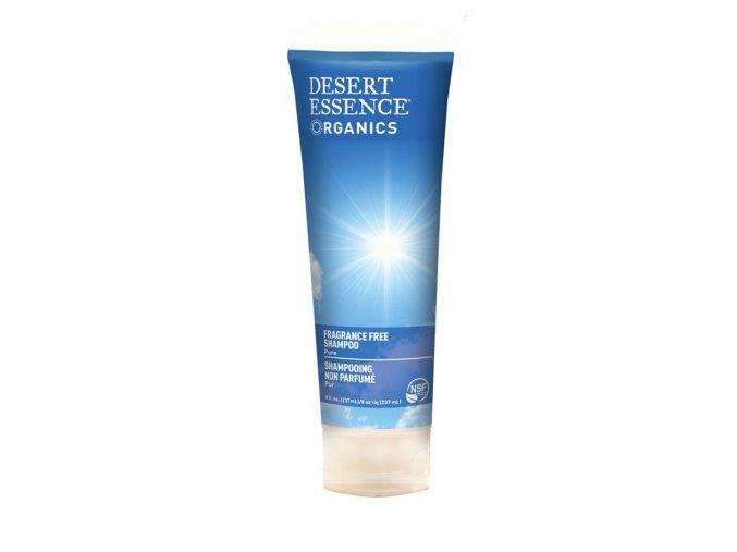 Šampon neutral  (Fragrance Free Shampoo)