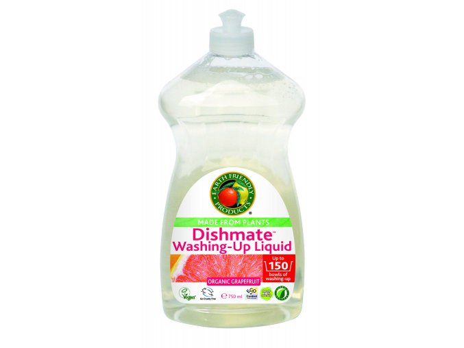 EFP Gel na nádobí Dishmate Grep 750 ml