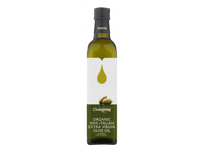 36473 italsky extra panensky olivovy olej bio clearspring 500ml