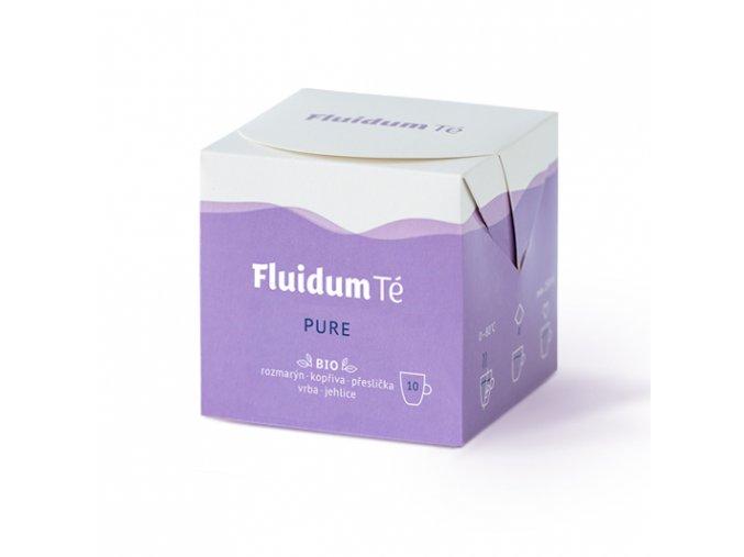 fluidum te pure