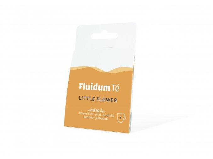 fluidum te little flower 2pack