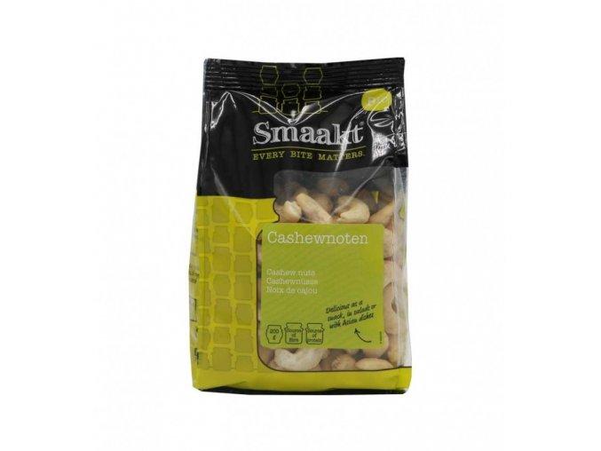 Kešu ořechy, nesolené, nepražené, bio - Smaakt, 200 g