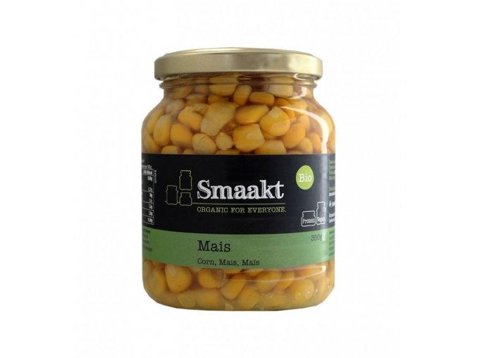 7709 zlatá kukuřice bio smaakt