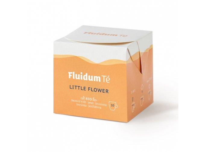 fluidum te little flower