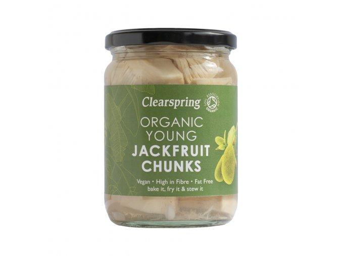 36369 Žakie jackfruit bio clearspring