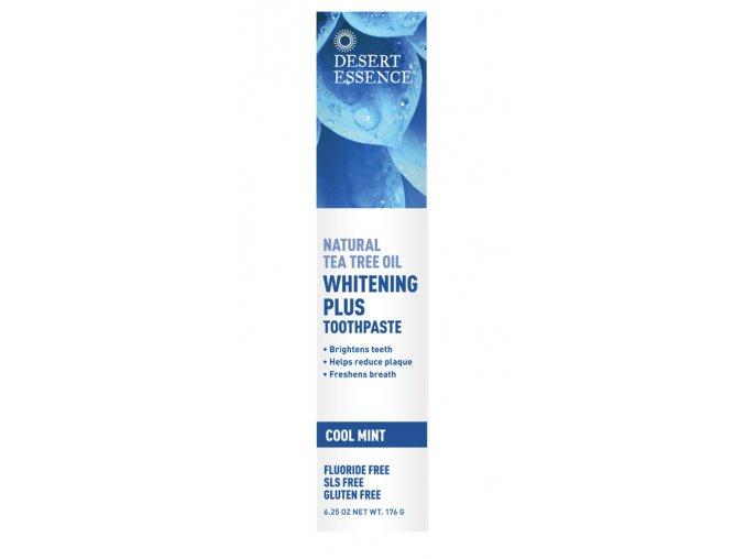 Pasta na zuby, bělící – cool mint (Whitening Plus Toothpaste)