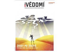 Vědomí - AC24 - Listopad 2014