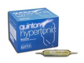 Quinton Hypertonic- mořská plazma 30x10ml