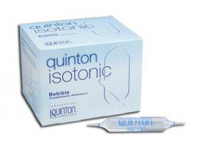 Quinton Isotonic- mořská plazma 30x10ml