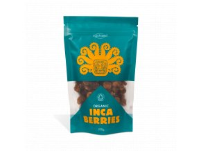 Golden Inca Berry (Mochyňe) Bio 100g