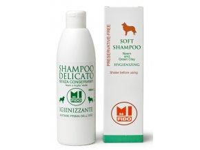 Antiparazitní BIO šampon pro psy MI FIDO - Argital, 250ml