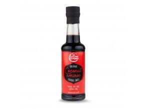 Amino omáčka (zdravější náhražka sojové omáčky) - Teriyaki, Bio – The Coconut Company, 150 ml