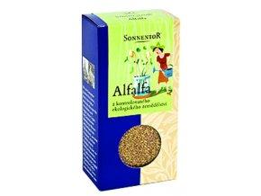 Alfalfa (semena vojtěšky), Sonnentor, 120g