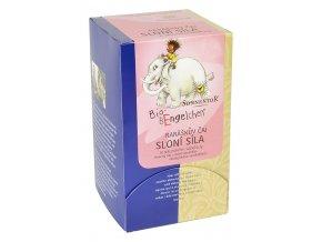 Raráškův čaj - sloní síla bio porc. dárkový 40g