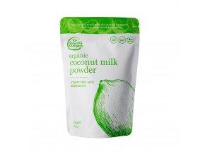 bio Sušené kokosové mléko