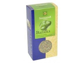Bazalka bio 15g